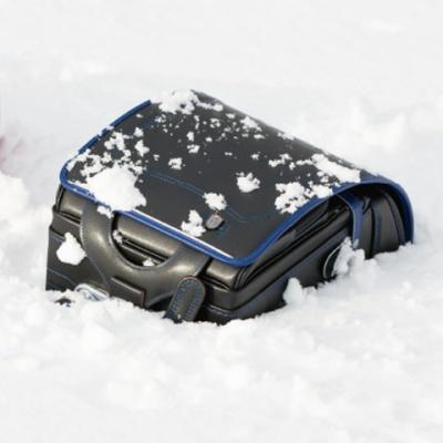 カバンのフジタランドセルは雪国で作られたランドセルです。