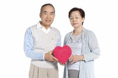 祖父母からのプレゼント