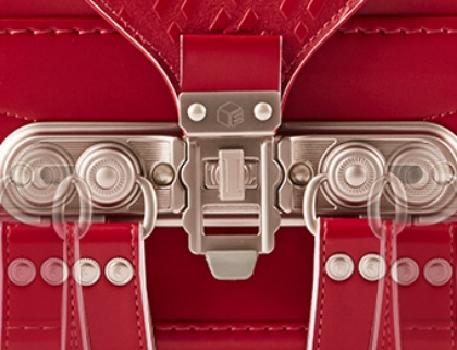 業界初のすごい機能ワンタッチロックと スライドロックが合体した「ミラくるっロック 」