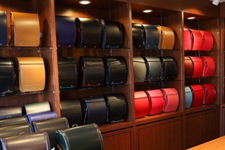 大峽製鞄 直営店